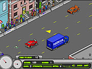 Play Street cred Game