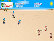Mudball Game game