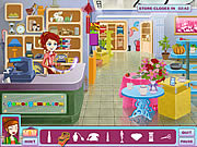 Play Personal shopper Game
