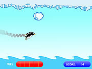 Mr. Penguin game