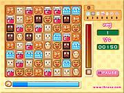Cookies game