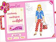 Play Fashion fun Game