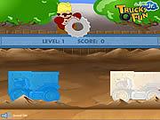 Play Trucks fun Game