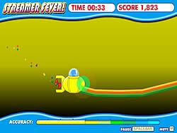 Streamer Fever game