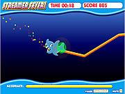 Play Streamer fever Game