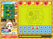 Sweety Market game