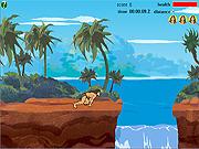 Play Tarzan and jane jungle jump Game