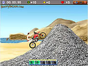 Play Booty rider Game
