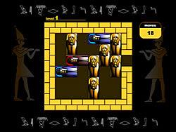 Free The Pharaoh game