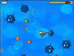 Johnny's Deep Sea Snapshots game