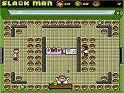 Jucați jocuri gratuite Slack Man
