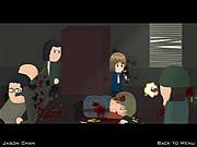 Watch free cartoon Gunslinger Girl Berserk