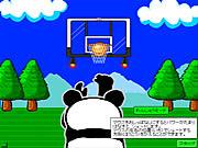 Play Panzo freethrow shooting Game