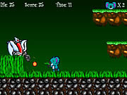 Play Blinkys quest Game