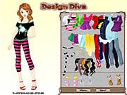 Permainan Design Diva 2