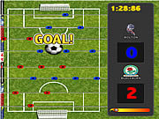 Premiere League Foosball game