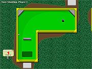 Permainan Mini-Putt 3