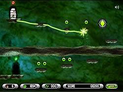 Cavern Run game