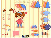 Dress Chibi game