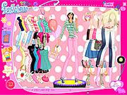Play Fashion show Game