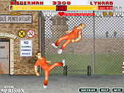 Bighouse Beatdown game
