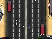 Play Moto rush Game
