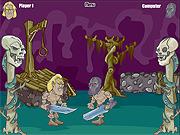 Barbarian game