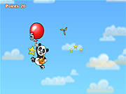 Play Balloons Game
