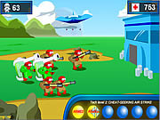 Play Morality wars Game