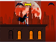 Batman - The Cobblebot Caper game