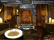 juego Lord of the Rings - Swig and Toss