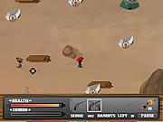 Play Gringo bandido Game