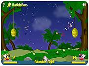 Bee Commando game
