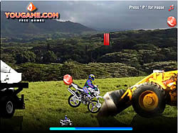 Dirt Bike 2 Game game