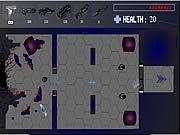 Vulcan game