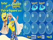 Barbie Loves Spongebob Squarepants παιχνίδι