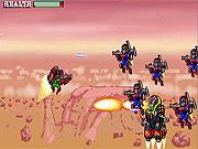 Free Mars game