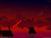 Ninja Mouse game