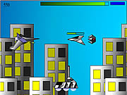 Starfox the Flash Version game