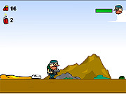 The Gunsmith game