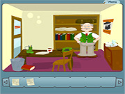 Play Inspector wombat Game