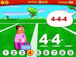 Higglytown: Higgly Ball game