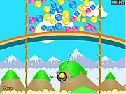 Play Bubble popper deluxe Game