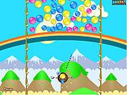 Bubble Popper Deluxe παιχνίδι