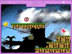 Jumpy Jumpy game