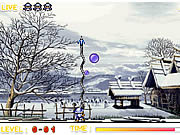 Pang Flash game