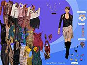 jeu Gucci Spring 2005