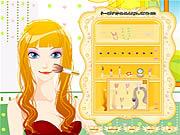 jeu Girl Dressup Makeover 12