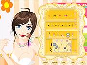 jeu Girl Dressup Makeover 10