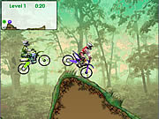 Dirt Bike CHampionship game